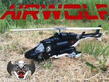 Lego airwolf Large