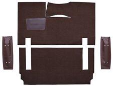 57-58 DeSoto Fireflite 2 DR Hardtop Bench Seat w/Power Seat Loop Carpet