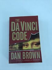 The Da Vinci Code: A Novel - Dan Brown (Paperback, 2003)