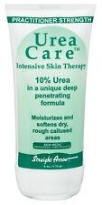 UREA CARE Intensive Skin Therapy STRAIGHT ARROW for Rough, Callused & Dry Skin!