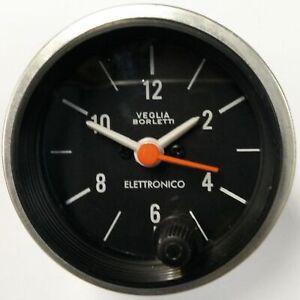 CLOCK RELOJ UHR HORLOGE FITS FERRARI 52MM DIAMETER