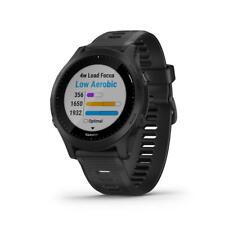 Garmin Forerunner 945 schwarz GPS Running Triathlon Smartwatch