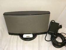 Bose Sounddock Series 2- 30 pin iPod iPhone Docking Station Black