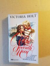On the Night of the Seventh Moon by Victoria Holt (1982, Paperback)