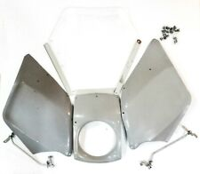 Driver Windshield for Ural (650 cc)