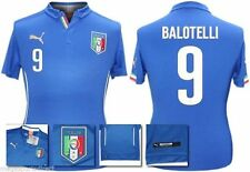 Italy Home Football Shirts (National Teams)