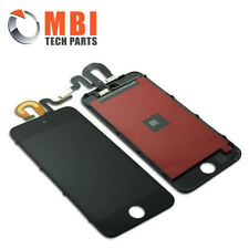 Replacement Screen Display LCD Touch Digitizer for iPod Touch 5th 6th Gen Black