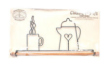 Classic Motifs Coffee Pot 16 