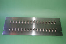 Bnc Female to Female Patch Panel 19 in - 36 Port - New Old Stock