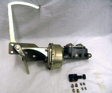 1935 1936 Chevy Car Brake Booster Pedal Assembly + BONUS Standard Master Deluxe