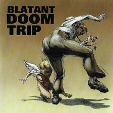 BLATANT DOOM TRIP - A TRIBUTE TO GUIDED BY VOICES - CD - NEW!