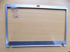 Sony Vaio PCG-3D1M VGN-FW21L Screen Surround Bezel and Rubbers 013-000A-8138-B