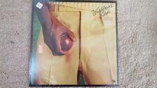 "WISHBONE ASH "" THERE'S THE RUB "" SEALED LP VINYL RECORD MCA 464"