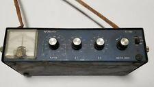 McMartin Tx-700 Vintage Electrical Amplifier
