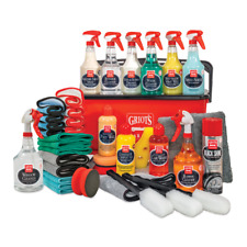 Griot's Garage 11391 Master Car Care Kit