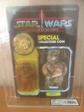 Vintage Star Wars Romba MOC UKG 85 Graded
