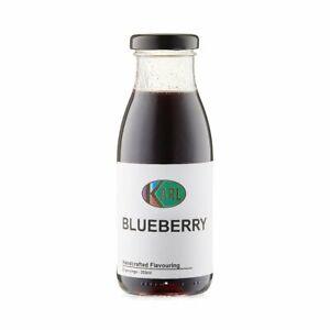 Blueberry Flavouring, Make delicious Kombucha