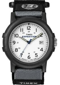 Timex Gents Expedition Camper Watch T49713 NEW