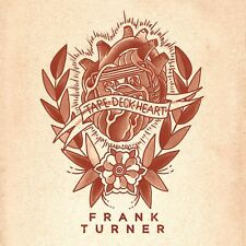 Frank Turner - Tape Deck Heart [New & Sealed] CD