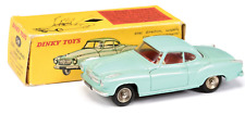 DINKY TOYS 549 * BORGWARD ISABELLA COUPE * 1:43 * OVP ( FRENCH DINKY )