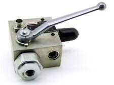 Bosch 0532015121 Speicherabsperrblock Valve 0532vaw20/2 / Fkm Z/03 / G /