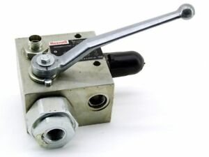 Bosch 0532015121 Speicherabsperrblock Valve 0532VAW20/2 / Fkm Z/03 / G /24 /00/