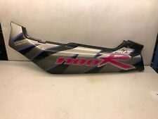 Seitenverkleidung Side Cover Verkleidung Suzuki GSX 1100 R GSXR 47211-41C00