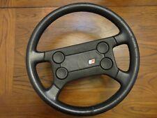Audi 80 B2 Vintage *Rare* Sport Steering Wheel Leather 380mm 1978-1986 VW