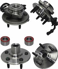 4 New Front & Rear Wheel Hub & Bearing Assembly w/ABS FORD EXPLORER 2002-2005