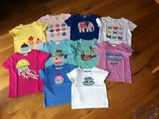 Mini Boden Girls' 100% Cotton T-Shirts, Top & Shirts (2-16 Years)
