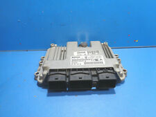 PEUGEOT 307 1.6 HDI 90CV CALCULATEUR MOTEUR BOSCH 0281011863 - 9659342280