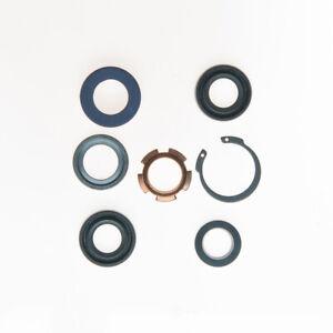 Power Steering Power Cylinder Piston Rod Seal Kit-GAS Edelmann 7877