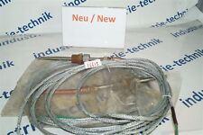 Pedersen K Nicr /NI Thermocouple ausgleichsleitung
