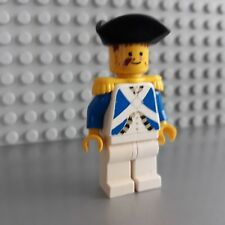 LEGO MINIFIGURES # PI053 IMPERIAL SOLDIER OFFICER PIRATES