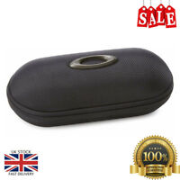 Oakley Glasses Case Large Soft Vault Sunglasses Protection Shell Accessory Black