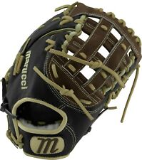 "Marucci Htg Honor The Game 12.5"" First Base Mitt Right Hand Throw Mfghg125Fb-Kr"