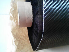 Real Carbon Fiber Cloth Fabric 3K 240GSM twill weave 1m*1m high quality