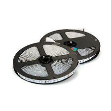 2x5m 10m 3528 SMD 600 LED Lichterkette Lichtleiste RGB +Fernbedienung ET