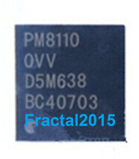 1X PM8110 8110  Power IC