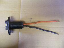 Trolling Motor Marine 13771 Plug 10 Gauge 12 Volt Outboard/Inboard