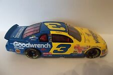 ACTION~~DALE EARNHARDT~1999 MONTE CARLO~WRANGLER JEANS~GOODWRENCH~ #3~1/24 ~~CWC
