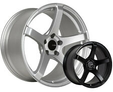 "ENKEI KOJIN 17x8"" TUNING SERIES Wheel Wheels 5x100/112/114.3/120 ET35/40/45"
