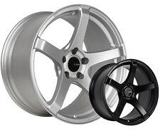 "ENKEI KOJIN 17x8"" TUNING SERIES Wheel Wheels 5x100/112/114.3/120 ET35/40/45"