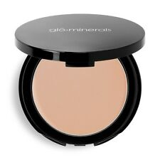Glo Minerals GloMinerals Glo Pressed Base Natural Medium  .35 oz / 9.9 grams