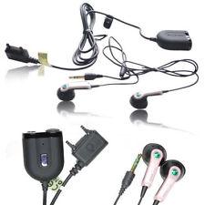 Casques rose pour téléphone mobile et assistant personnel (PDA) Sony