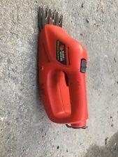 Black & Decker Cordless Grass Shear  GS500 3.6V