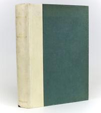 John Masefield 'Hawbucks'. William Heinemann Ltd. London, 1929. 1st Ed Signed