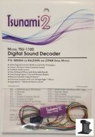 Soundtraxx ~ New 2020 ~ Tsunami 2 ~ TSU-1100 Baldwin ~ Sound Decoder ~ 885004