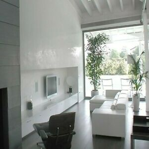 Stucco veneziano Weiß 24kg - Glanzputz, marmorspachtel, Natur Spachtelputz