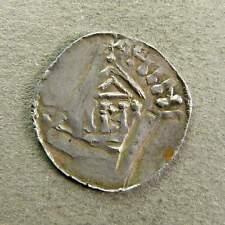 LORRAINE - ÉVÊCHÉ DE METZ - THIERRY II ET HENRI II - Denier, Ancienne collection